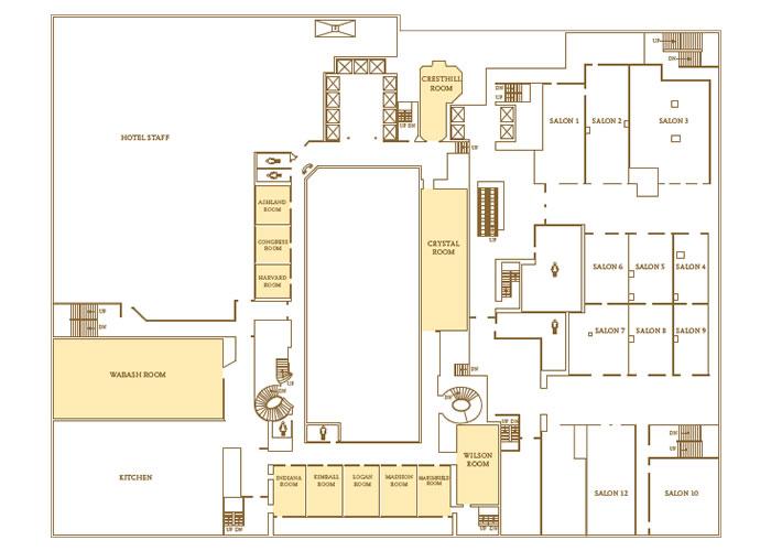 floor-chart